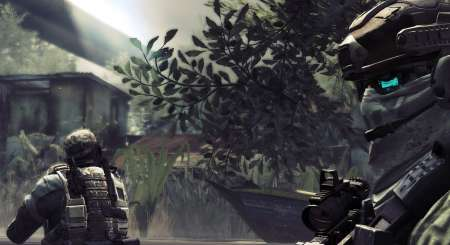 Tom Clancys Ghost Recon Future Soldier 6