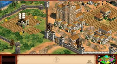 Age of Empires II HD The Forgotten 1