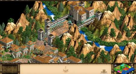 Age of Empires II HD The Forgotten 3