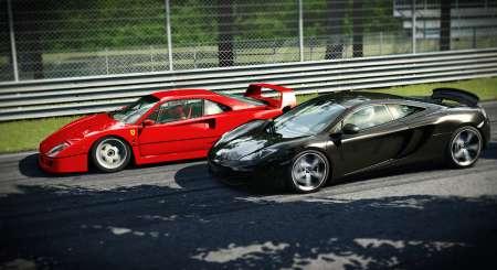 Assetto Corsa 100
