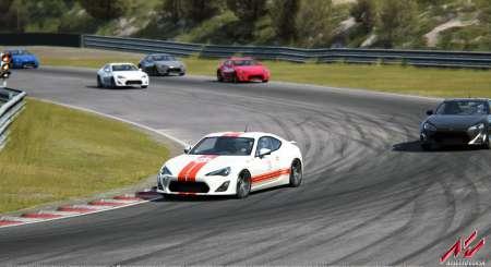 Assetto Corsa 121