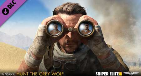 Sniper Elite 3 Season Pass 1