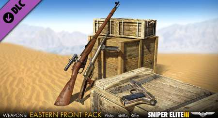 Sniper Elite 3 Season Pass 10