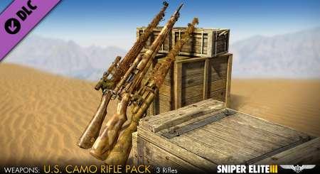 Sniper Elite 3 Season Pass 12