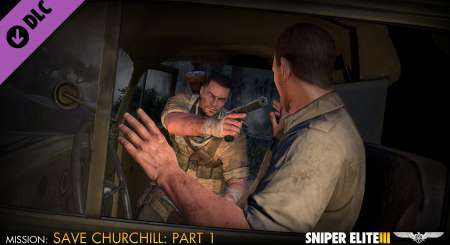 Sniper Elite 3 Season Pass 2