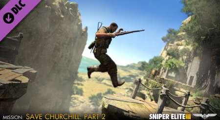 Sniper Elite 3 Season Pass 3