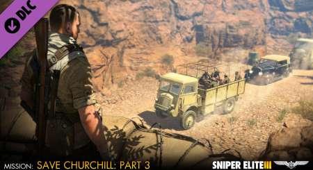 Sniper Elite 3 Season Pass 4