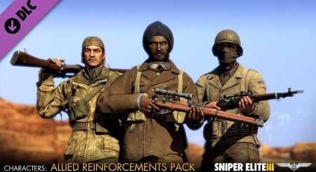 Sniper Elite 3 Season Pass 5