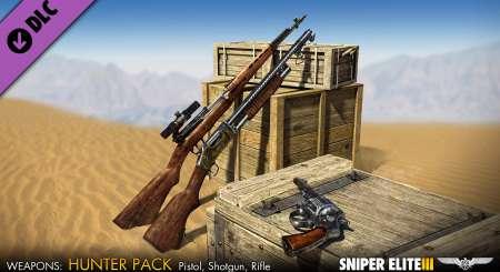 Sniper Elite 3 Season Pass 7