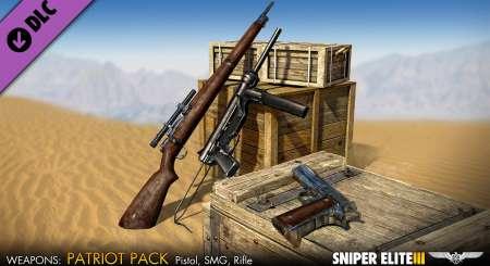 Sniper Elite 3 Season Pass 8