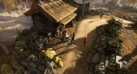 Brothers A Tale of Two Sons 5