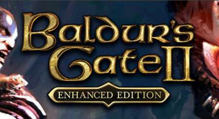 Baldurs Gate 2 Enhanced Edition 9