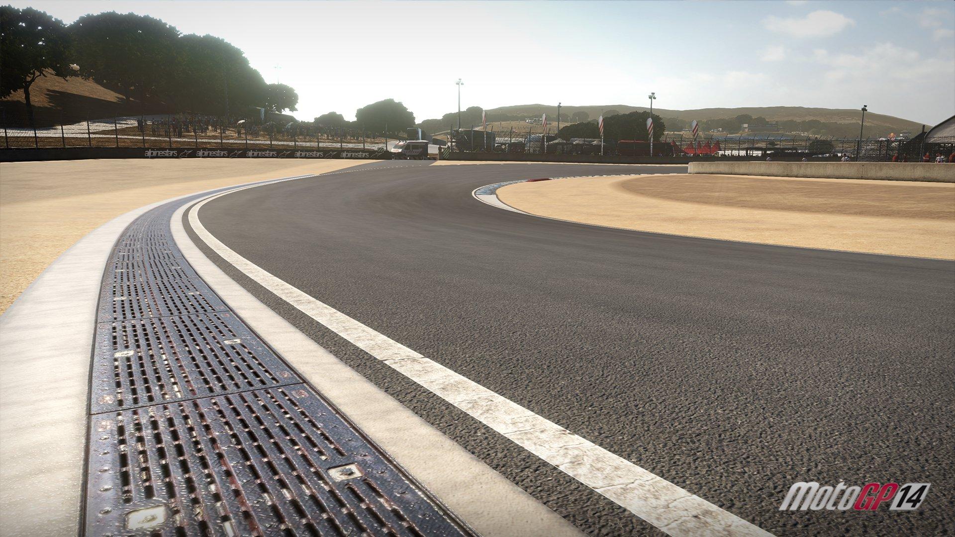 Moto GP 14 Season Pass 10