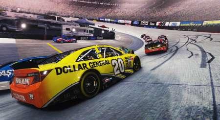 NASCAR 14 4
