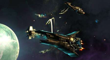 Endless Space Gold 2