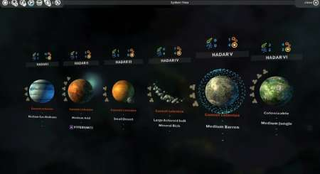 Endless Space Gold 4