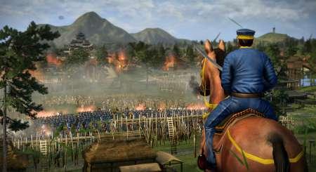 Total War Shogun 2 Fall of the Samurai 1