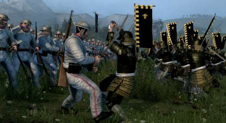 Total War Shogun 2 Fall of the Samurai 2