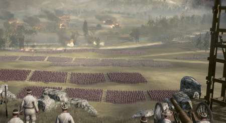 Total War Shogun 2 Fall of the Samurai 4