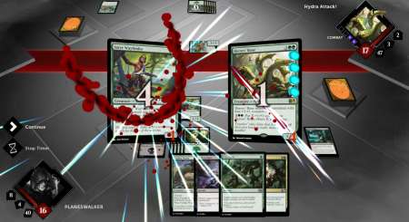 Magic 2015 Duels of the Planeswalkers 6