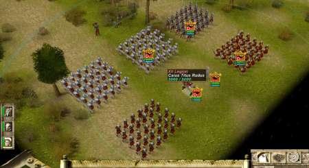 Praetorians 1
