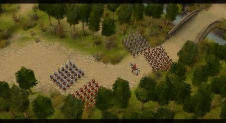 Praetorians 4