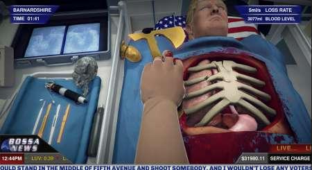 Surgeon Simulator 2013 10