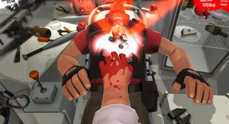 Surgeon Simulator 2013 2