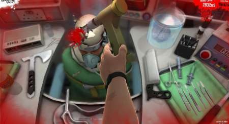 Surgeon Simulator 2013 8