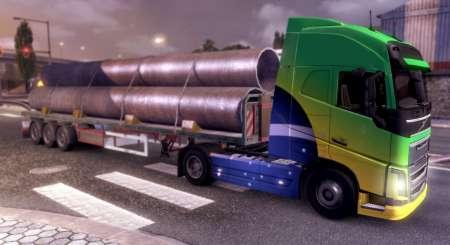 Euro Truck Simulátor 2 Brazilian Paint Jobs Pack 2