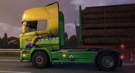 Euro Truck Simulátor 2 Brazilian Paint Jobs Pack 3