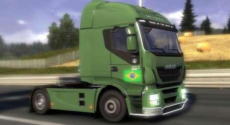 Euro Truck Simulátor 2 Brazilian Paint Jobs Pack 4