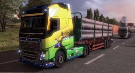 Euro Truck Simulátor 2 Brazilian Paint Jobs Pack 6