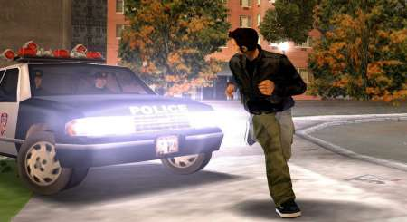 Grand Theft Auto Trilogy, GTA Trilogy 12