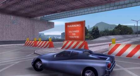 Grand Theft Auto Trilogy, GTA Trilogy 5
