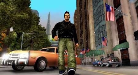 Grand Theft Auto Trilogy, GTA Trilogy 7