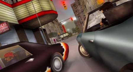 Grand Theft Auto Trilogy, GTA Trilogy 8