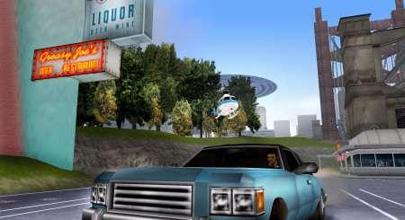 Grand Theft Auto Trilogy, GTA Trilogy 9