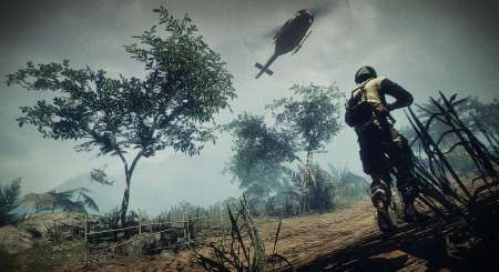 Battlefield Bad Company 2 Vietnam 5