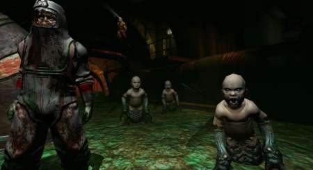 Doom 3 Resurrection of Evil 2