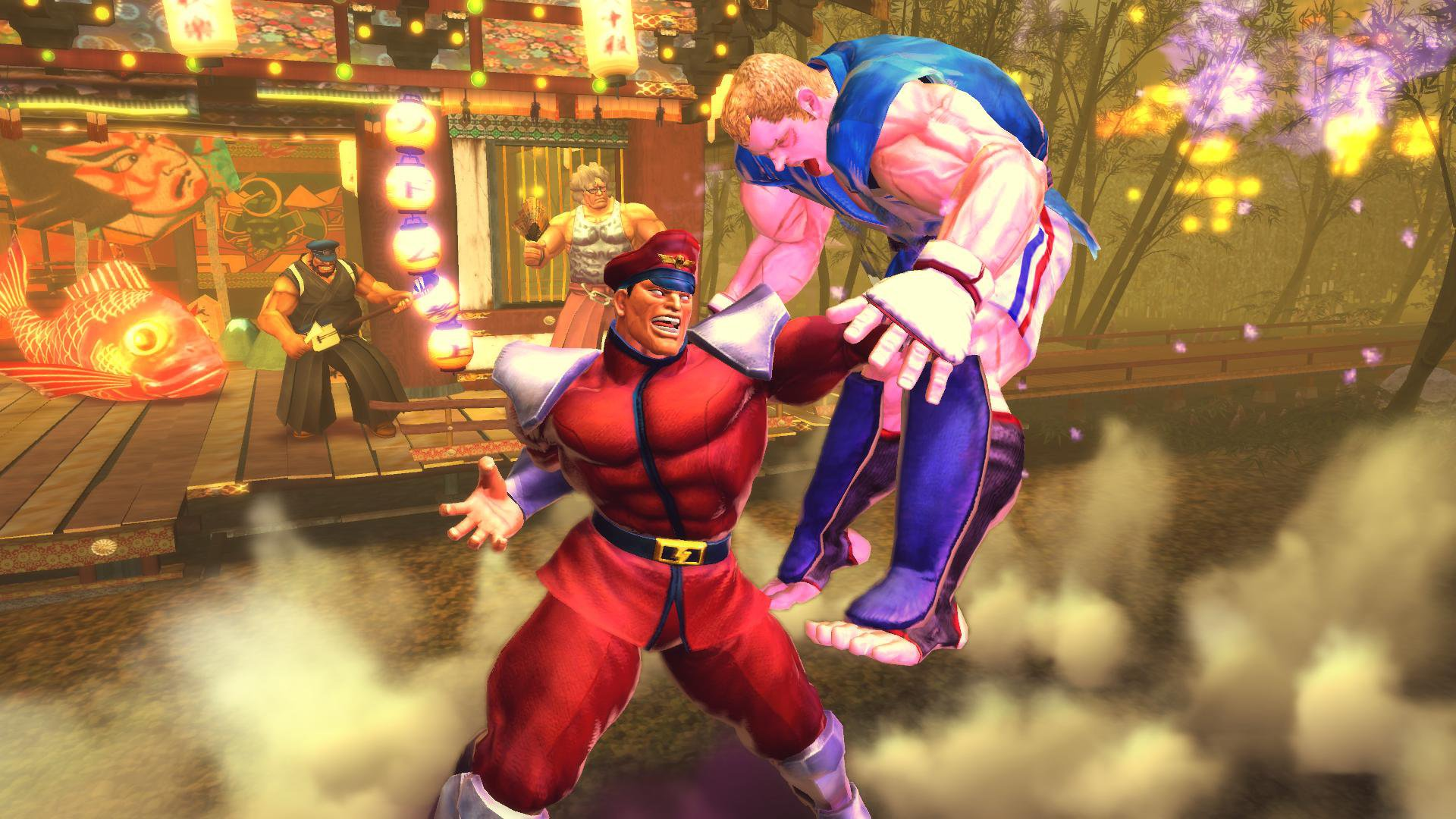 Ultra Street Fighter IV 12