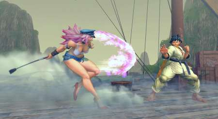 Ultra Street Fighter IV 2