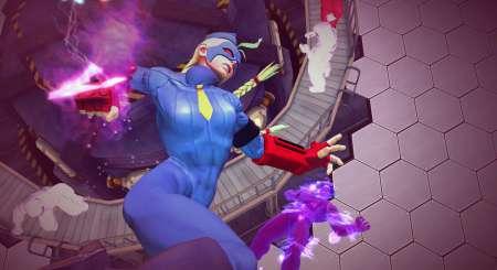 Ultra Street Fighter IV 5