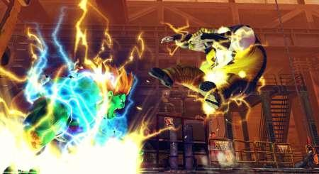 Ultra Street Fighter IV 6