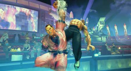 Ultra Street Fighter IV 8