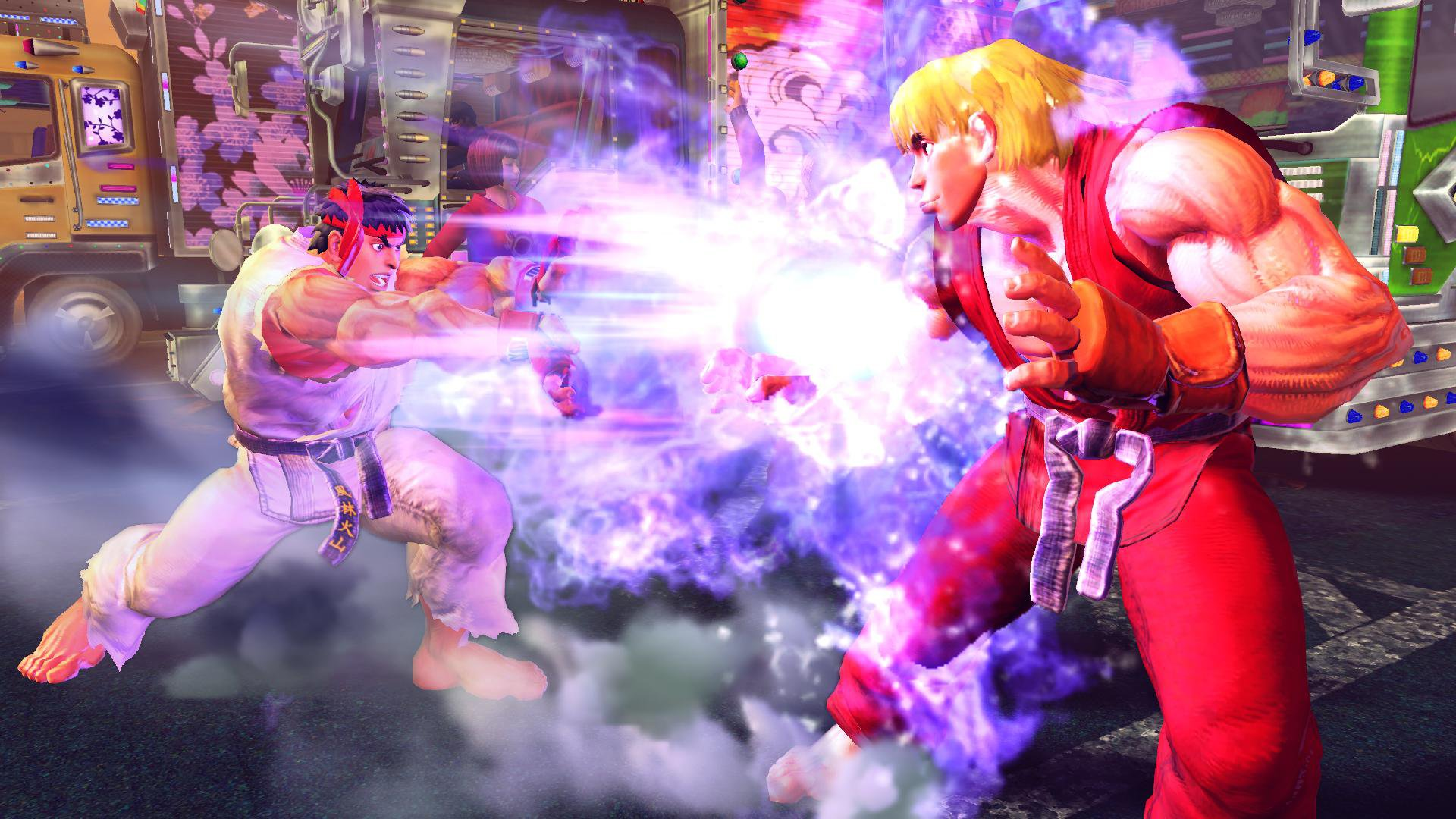 Ultra Street Fighter IV 7