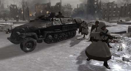Call of Duty 2 3
