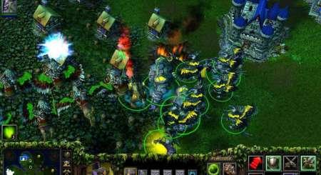 Warcraft 3 + Frozen Throne 1775