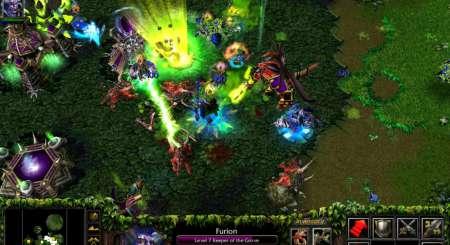 Warcraft 3 + Frozen Throne 1776