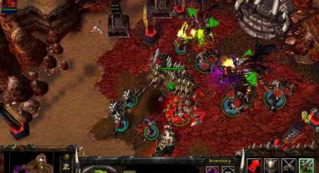 Warcraft 3 + Frozen Throne 1777